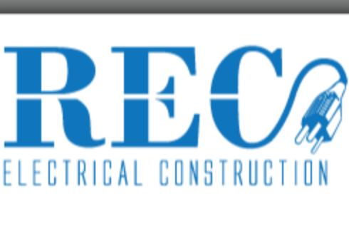 REC electrical construction
