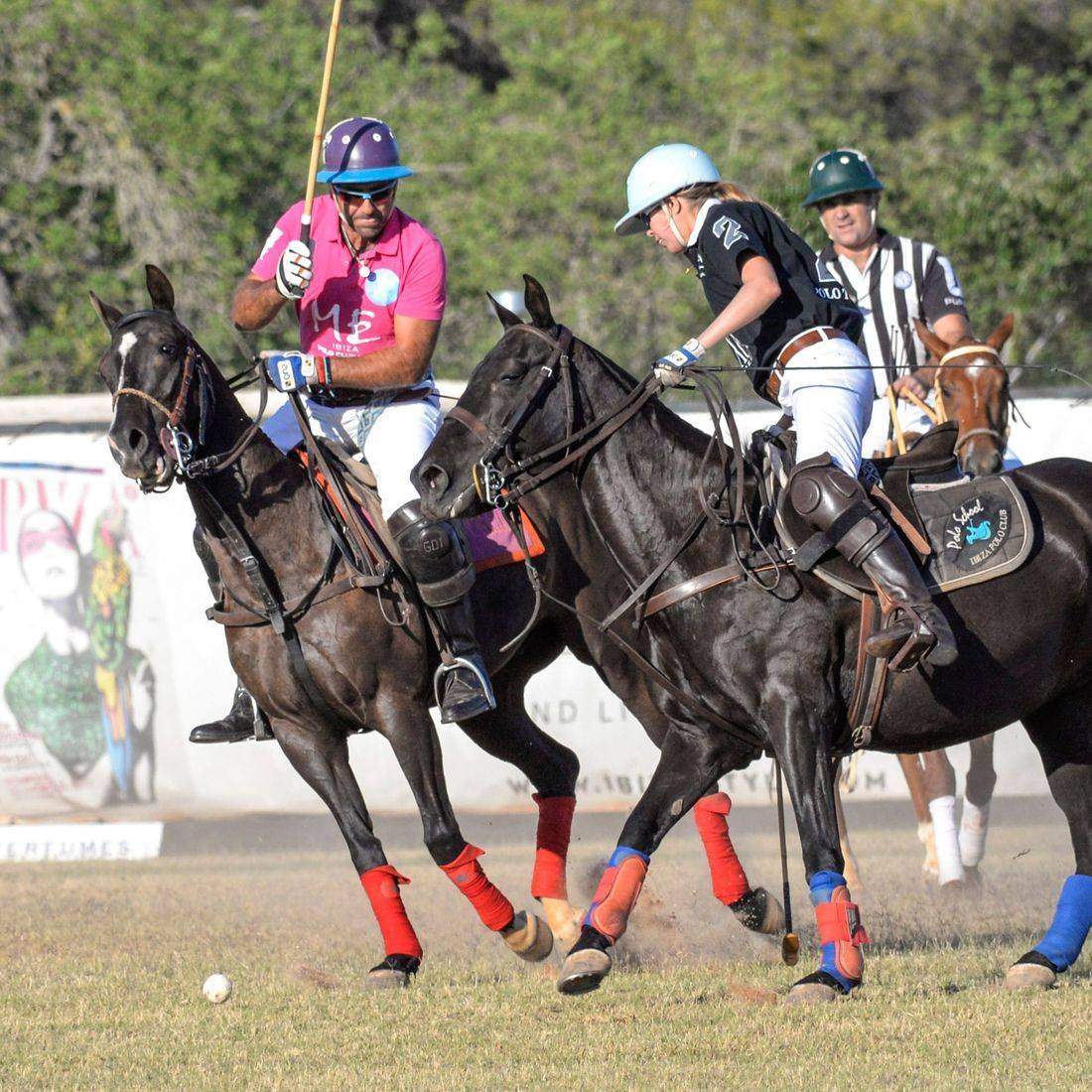 ibiza mountains, ibiza polo club, learn to play polo, spain polo, spain riding holiday