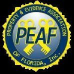 Property & Evidence Association of Florida