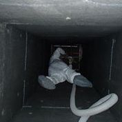 Air Duct Cleaning Fairfax VA
