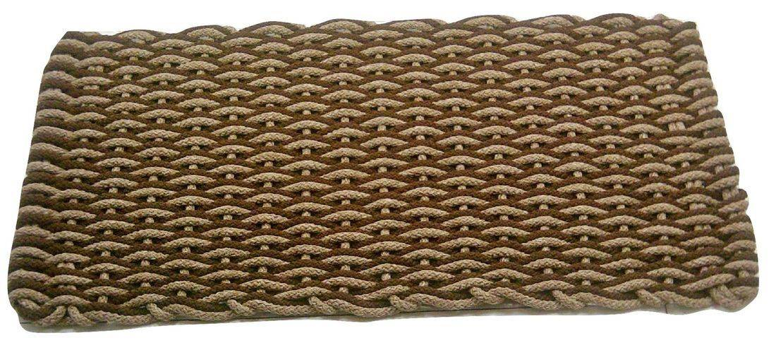 "Texas Rope Door mat 20"" x  38"""