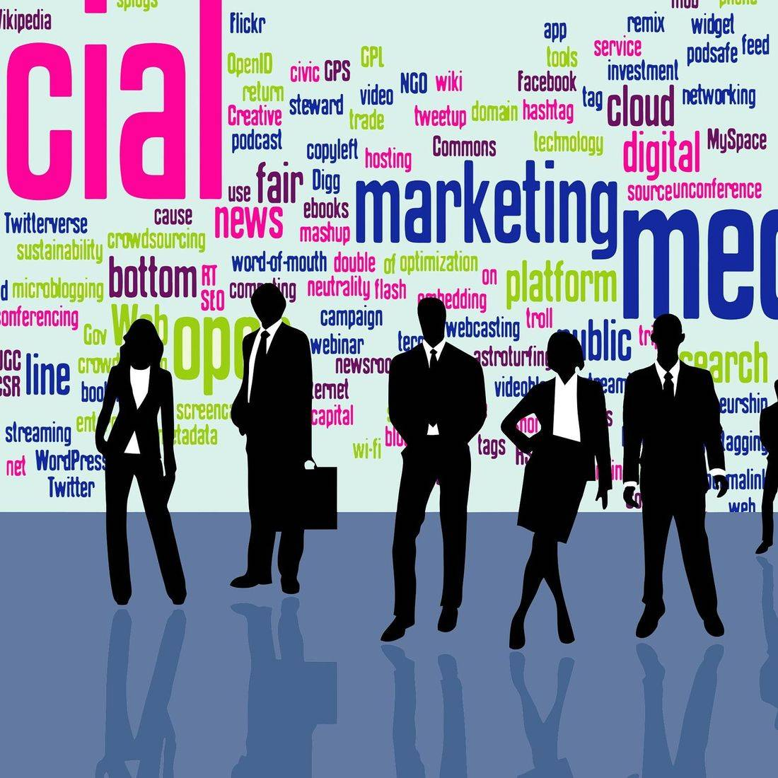 social media marketing, social media insight, marketing advice