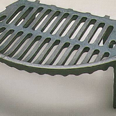 Bottom fire grates available from The Stovestore