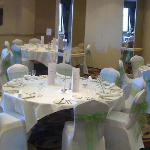 Chair cover hire edinburgh scotland