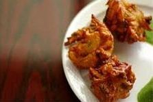 These are Vegetable Pakora