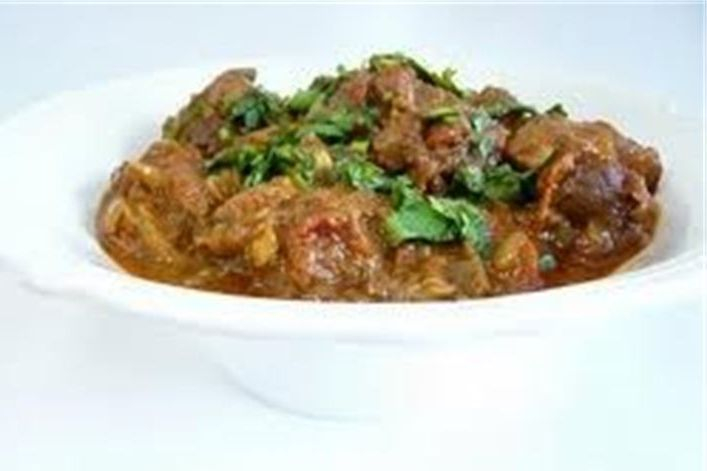 This is our Rogan Josh