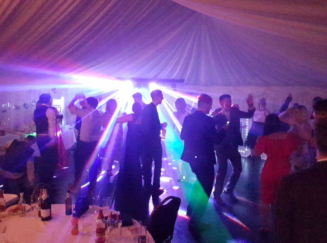 DJ Hire in Northamptonshire