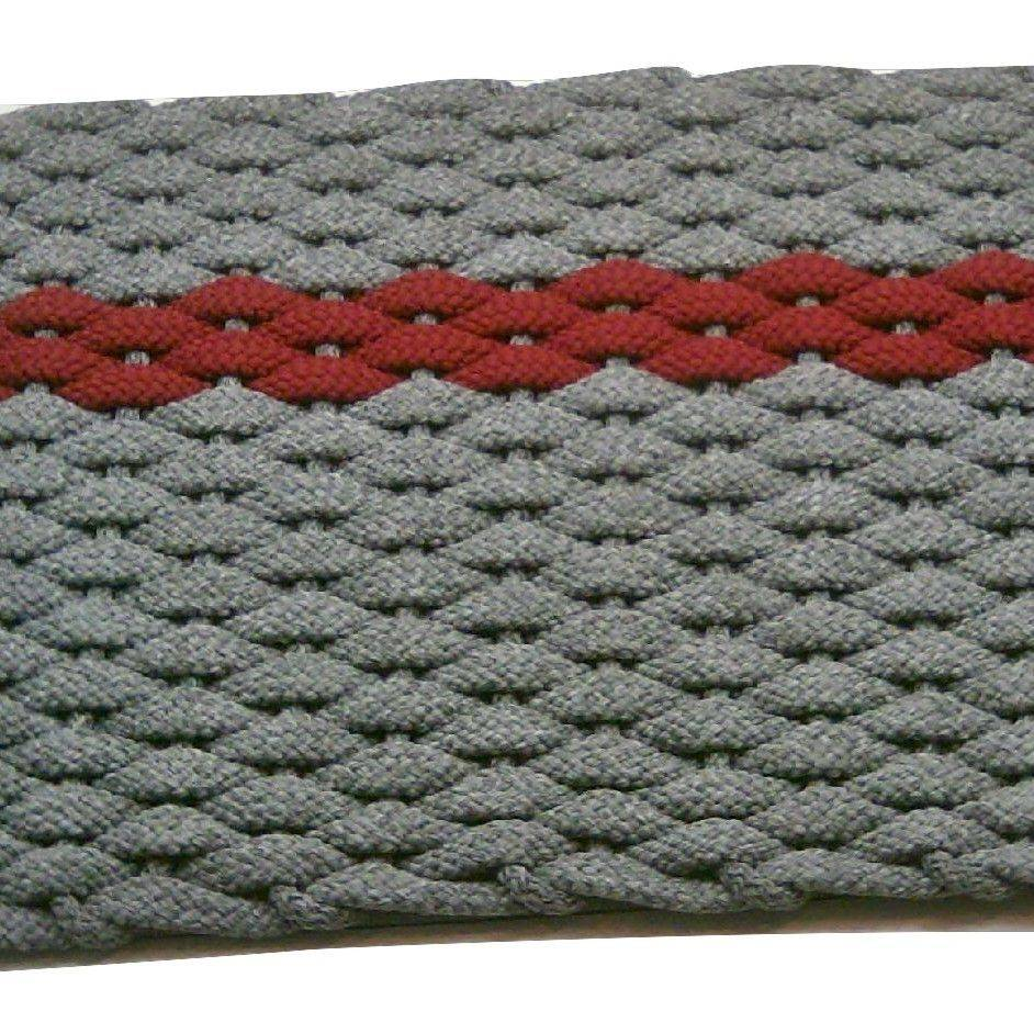 Rockport Rope Door Mat #393