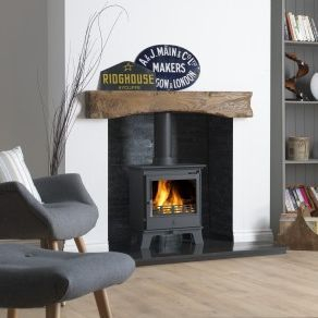 ACR  stoves  from The Stovestore