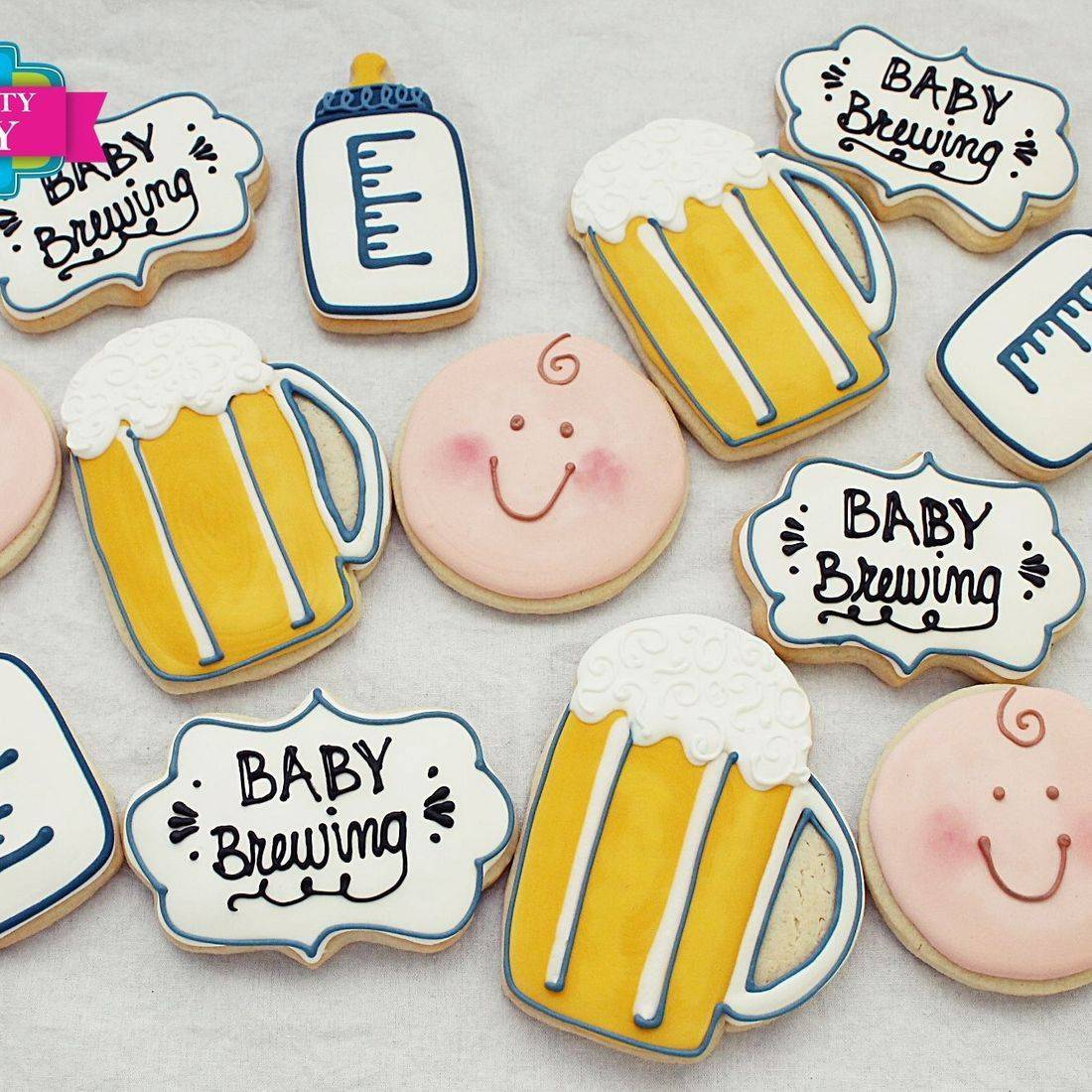 Baby Brewing  Cookies Milwaukee