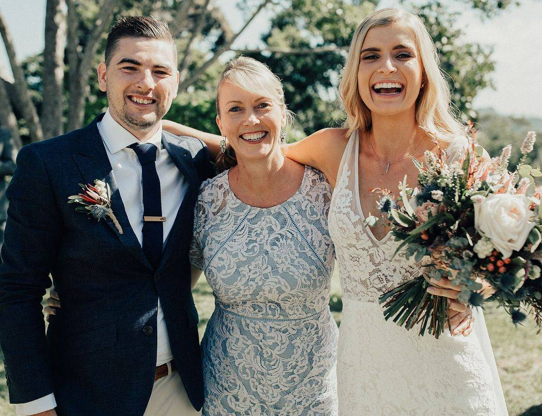 Michelle Shannon Byron Bay Wedding Celebrant
