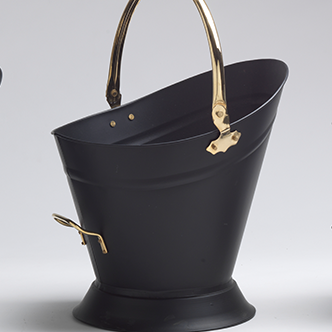 Coal hods and buckets From The Stovestore