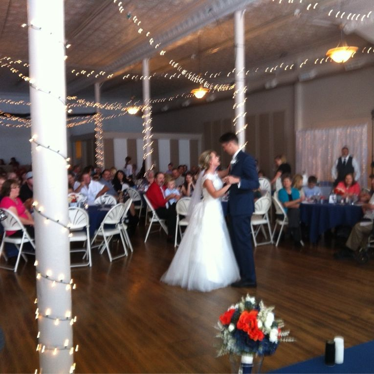 Wedding Reception DJ in Joplin