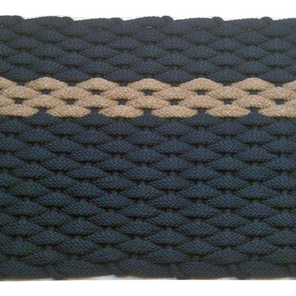Rockport Rope Door Mat #391