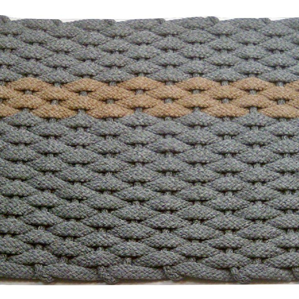 Rockport Rope Doormat #389