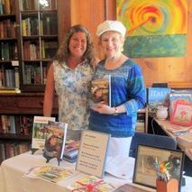 author, event, promotion, book