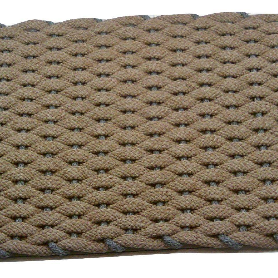 Rockport Rope Door Mat #387