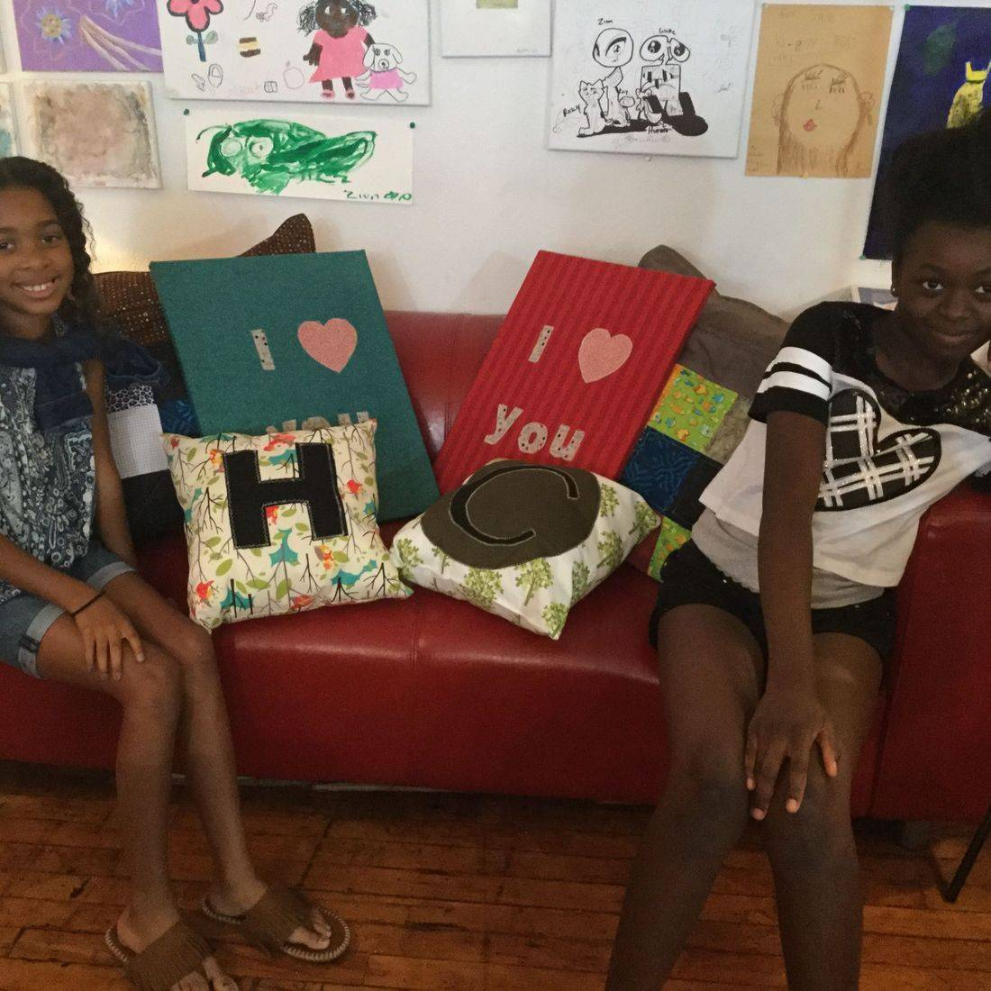 Sewing Classes, Kids Sewing Class, Learn to sew