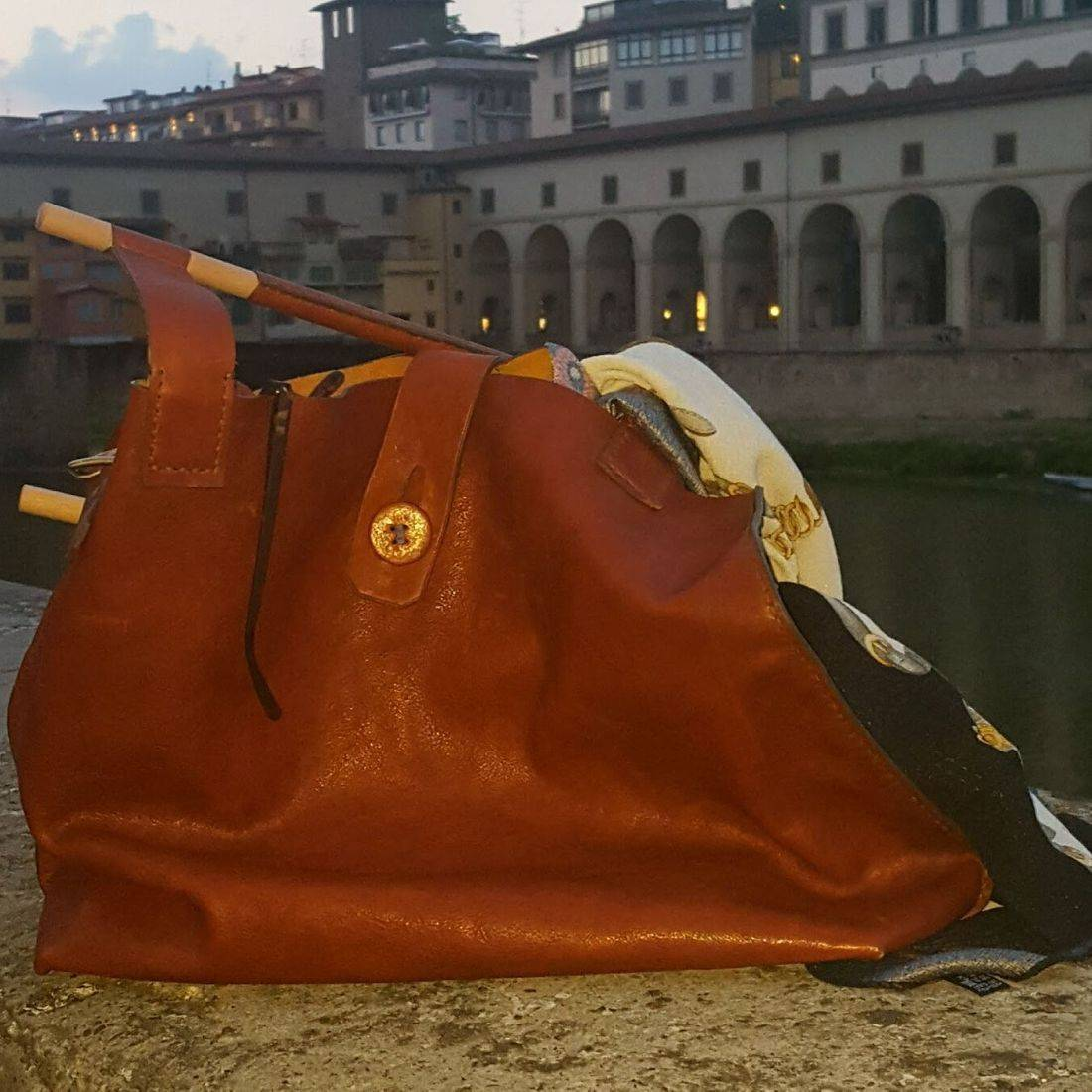 leather bag, florentine artisan, custom leather bag, bespoke, custom made bags, leather bags from Florence