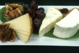 cheese platters seattle