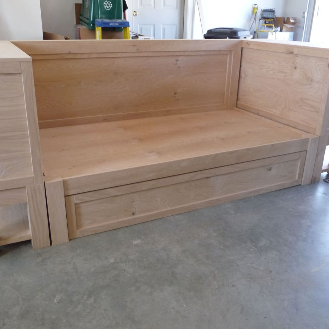 custom furniture maker