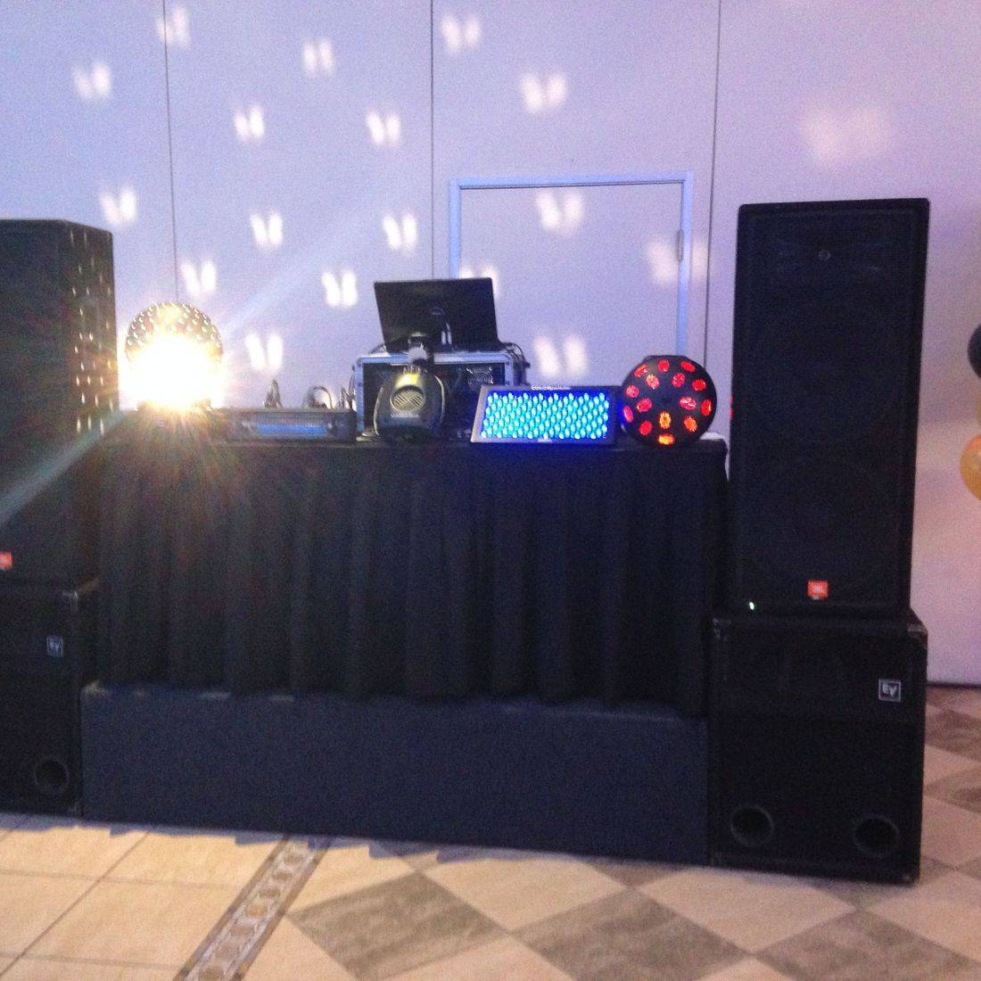 Mr. Productions DJ Service at Burlington Convention Centre