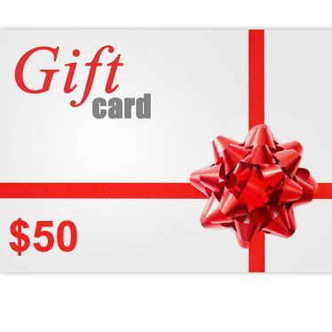 $50 Gift Certificate available at Beauty Destination Spa
