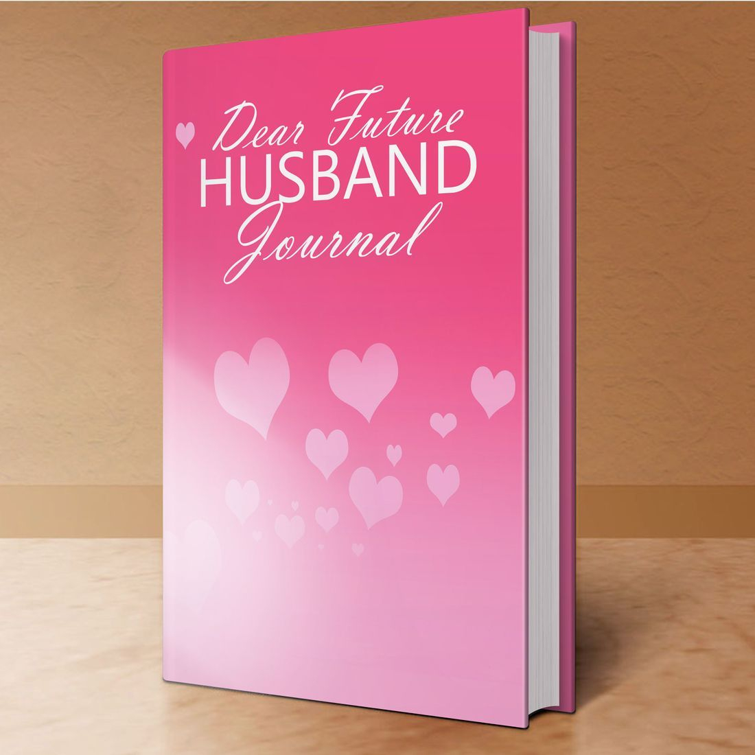 Dear Future Husband Journal