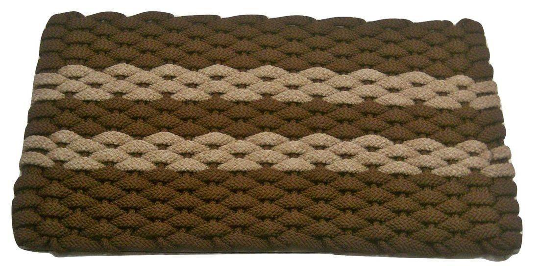 Rockport Rope Door mats