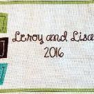 custom made quilt label
