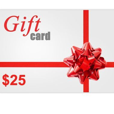 $25 Gift Certificate available at Beauty Destination Spa