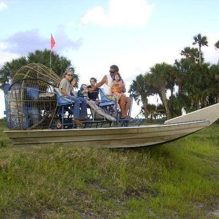 Ray's Airboat Rides