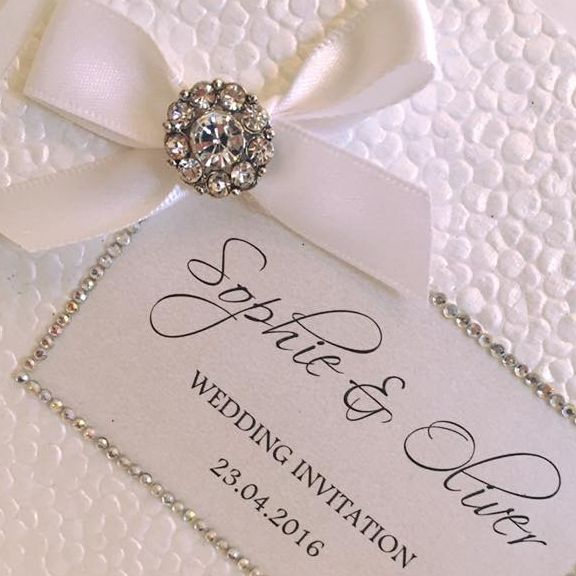 Wedding invitation london/south woodford