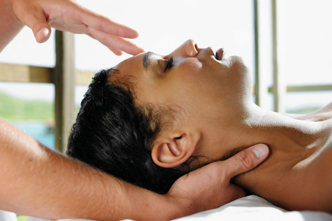 craniosacral therapy CST Wellesley relaxation headaches