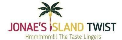 Jonae S Island Twist