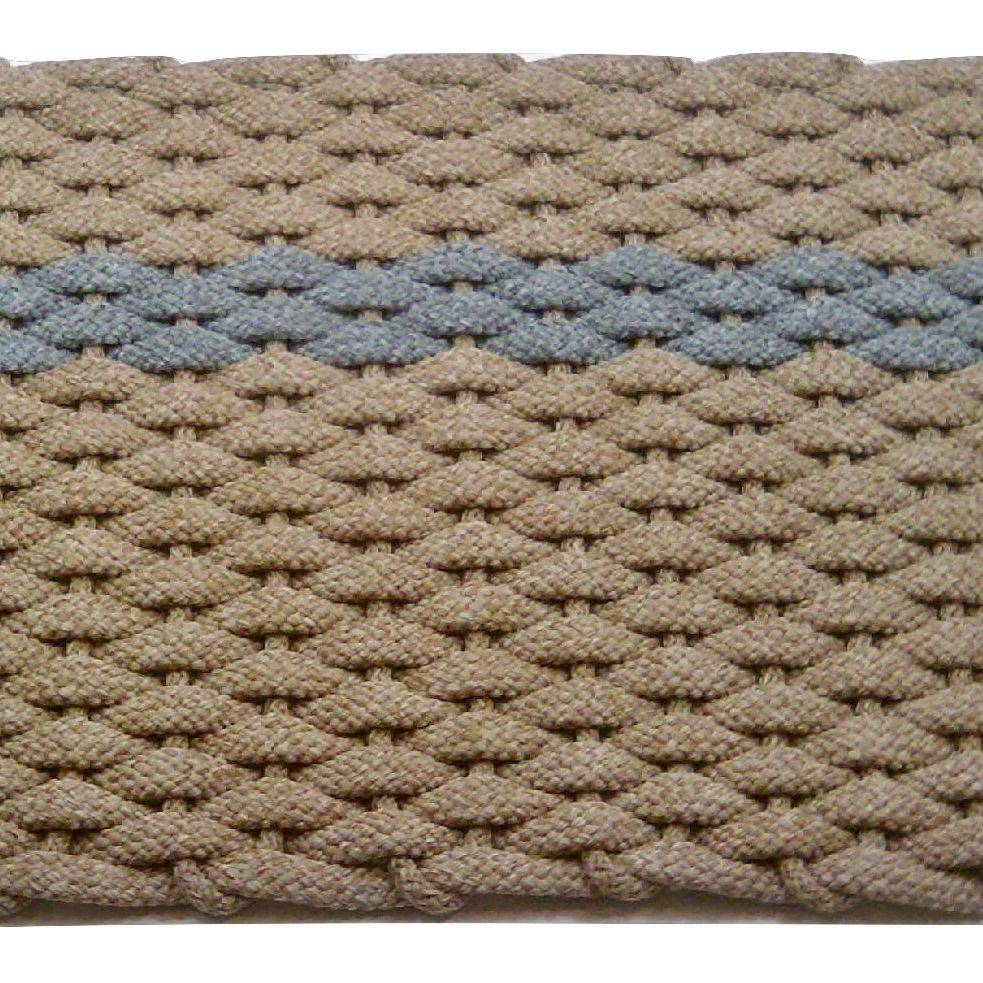 Rockport Rope Doormat #387