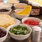 crepe catering