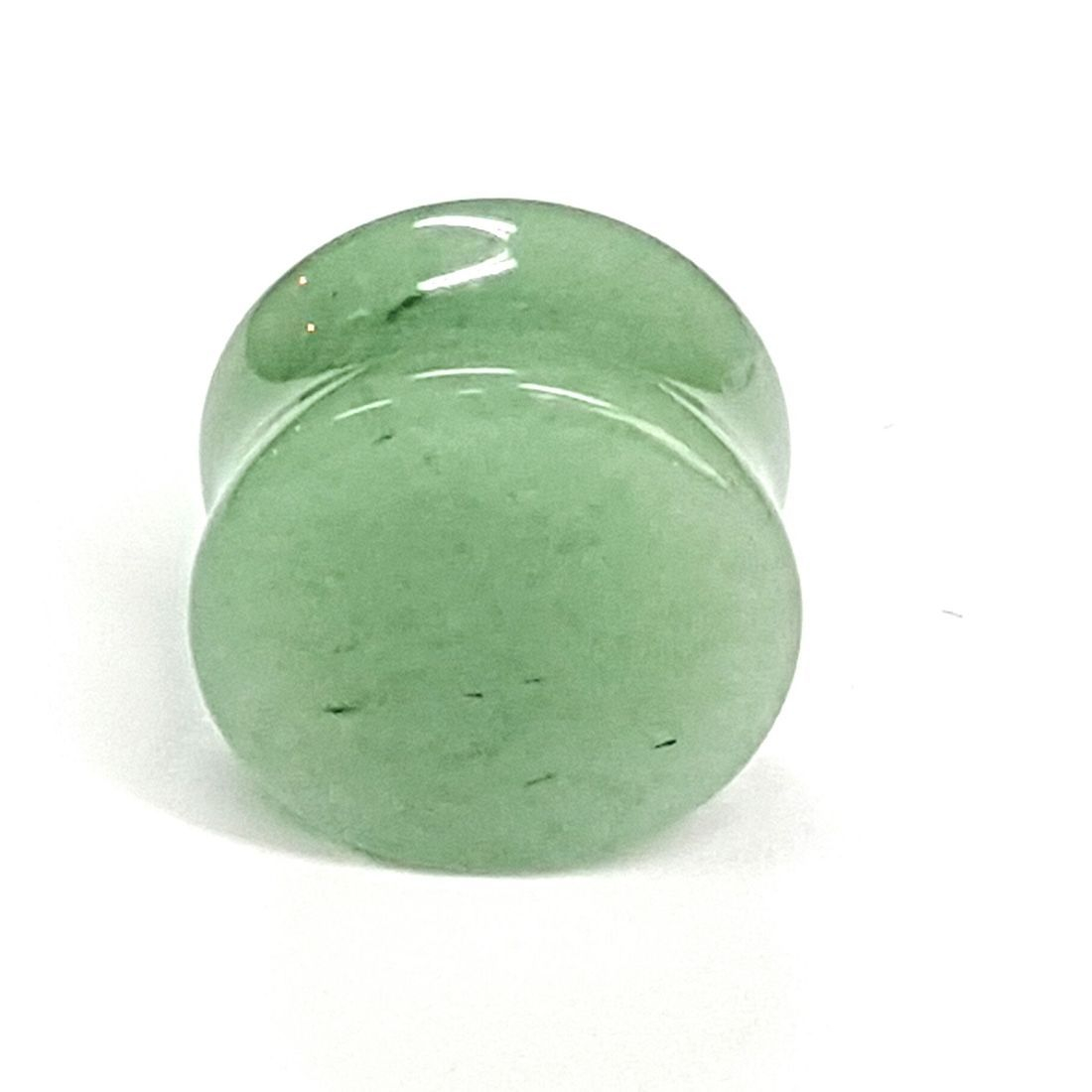 20mm natural stone plug available at Kazbah online and our Leicester City Centre store
