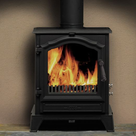 EX DISPLAY ESSE WOOD BURNING STOVE