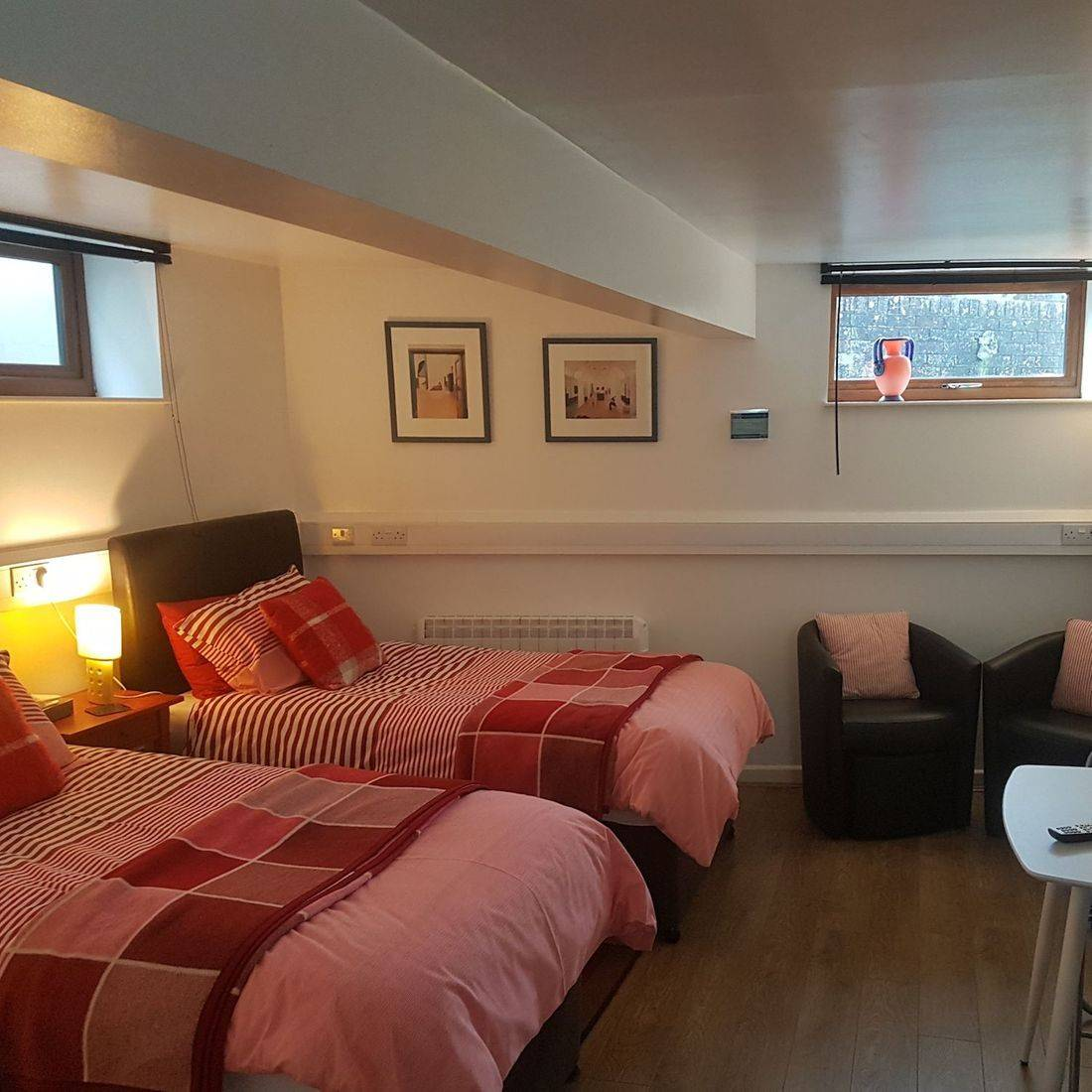 Studio self catering Bed and Breakfast in Lewes