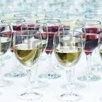 This is a beer and wine catering by ARISTA