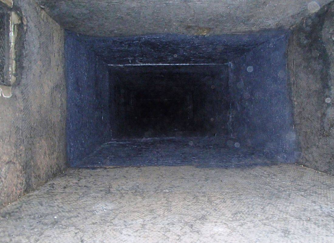 air duct cleaning - Washington DC