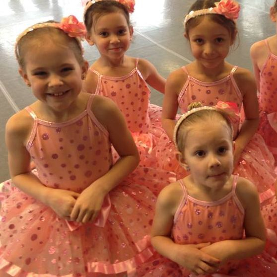 We do have the cutest ballet dancers in Spokane!  Who agrees?