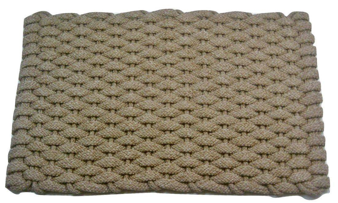 "Rockport Rope Doormats 20"" x 34"""