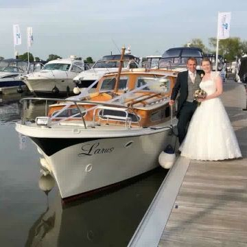 Beautiful Windsor for your wedding