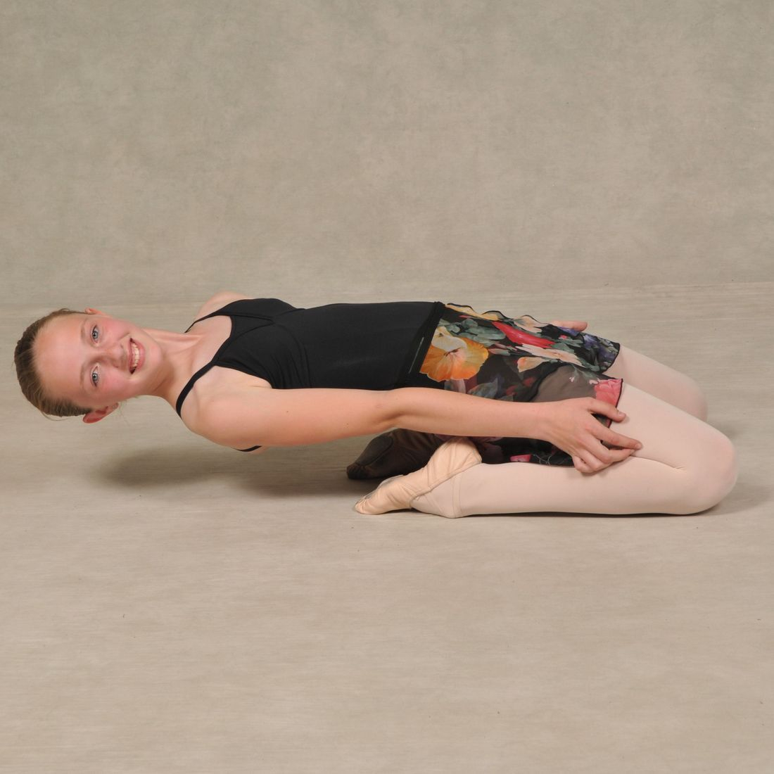 We lov e building STRONG dancers at our north Spokane studio, located in the Fairwood District.