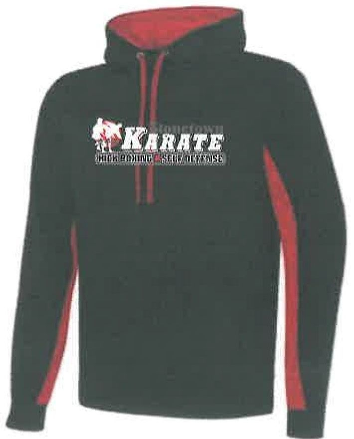 sweater karate clothing stonetown karate