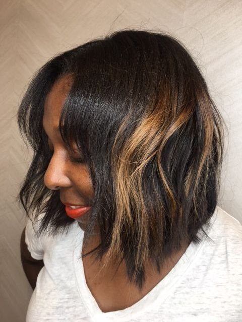 natural hair sik Press texturizer relaxers flatiron NYC kinky curly