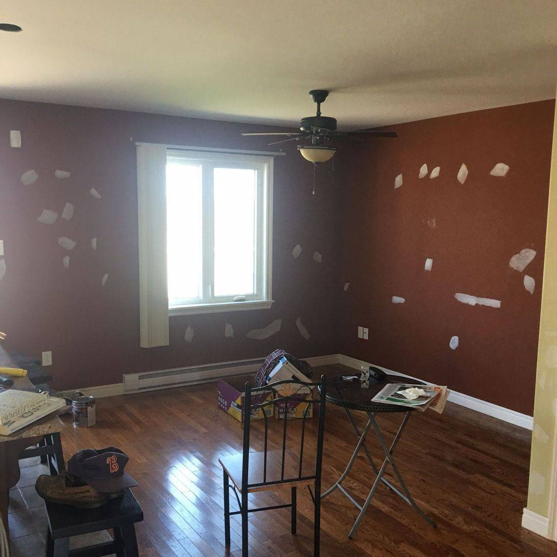 Residential Painting & Plastering