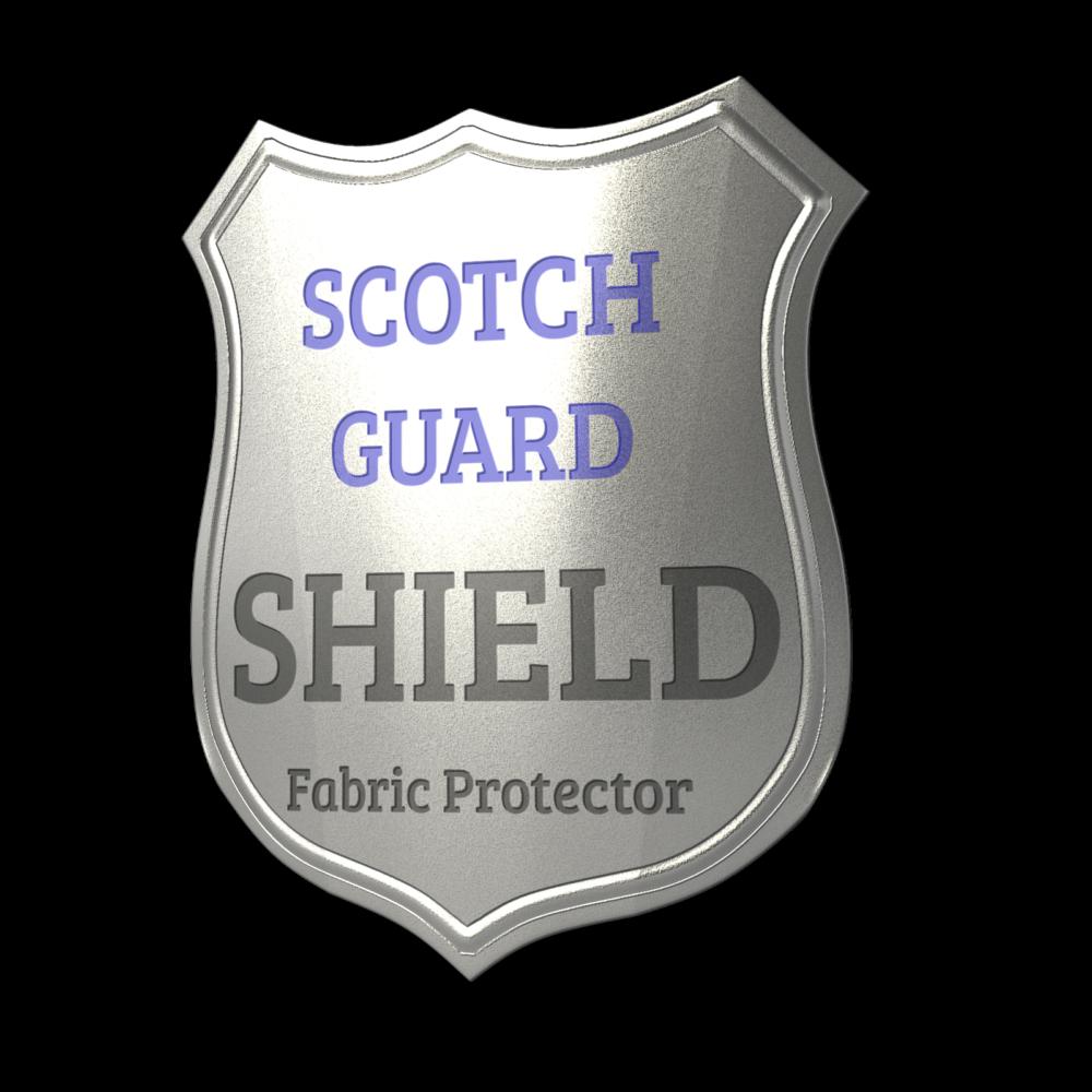 Scotch Guard Shield Fabric Protector